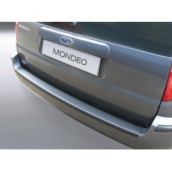 Ford Mondeo estate rear guard bumper protector 10/00 > 02/07
