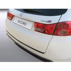 Honda Accord estate rear guard bumper protector 09/08 > 03/11