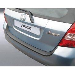 Honda Jazz rear guard bumper protector 10/04 > 10/08