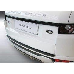 Range Rover Evoque (5 Door) rear guard bumper protector 2011>