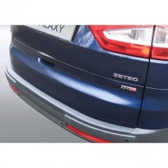 RBP385 Rear bumper guard Ford Galaxy 9.2005>8.2015