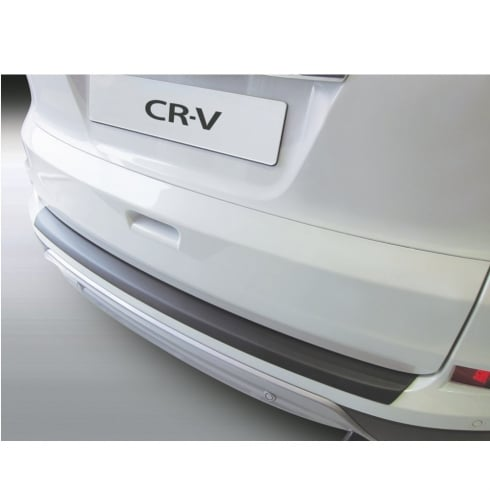 rear bumper protector for Honda CRV from 2015 onwards