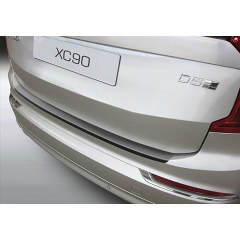 RGM rear bumper protector guard for Volvo XC90 from 2015 onwards