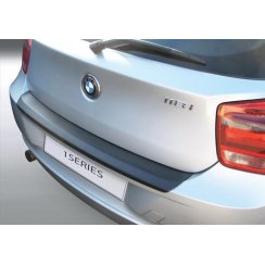 rear guard bumper protector BMW 1 series F20 9.2011 to 3.2015