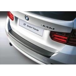 rear guard bumper protector BMW 3 series F31 Est 2012> Not M Sport model