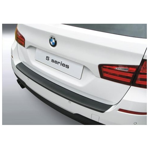 RGM rear guard bumper protector BMW 5 series F11 Estate 2010>
