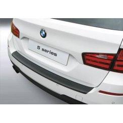 rear guard bumper protector BMW 5 series F11 Estate 2010>