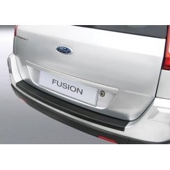 rear guard bumper protector Ford Fusion 10.2002 to 9.2012