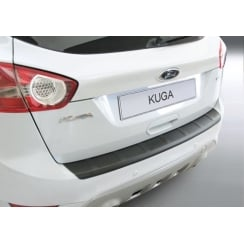 rear guard bumper protector Ford Kuga MK1 6.2008 to 2.2013