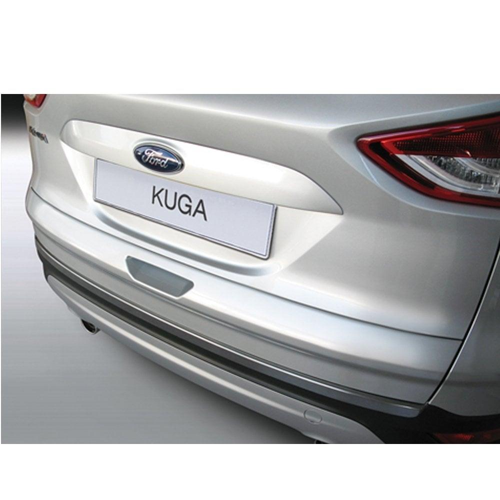 Ford Kuga Mk2 Fuse Diagram Electrical Wiring Diagrams Box Rbp589 Rear Bumper Guard 3 2013u003eblack Scion
