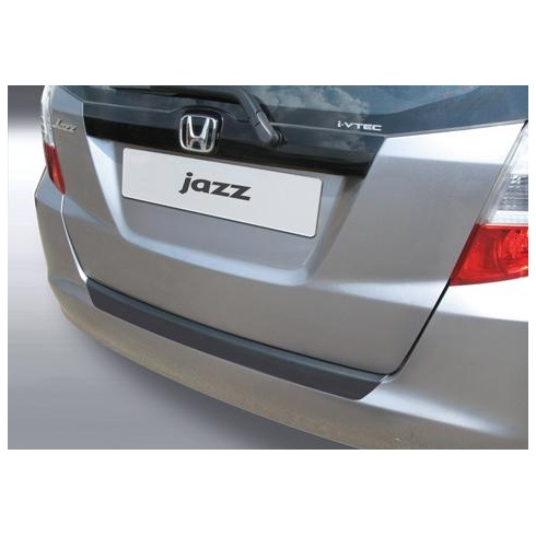 RGM rear guard bumper protector Honda Jazz 11.2008 > 3.2011
