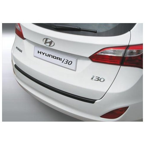 RGM rear guard bumper protector Hyundai i30 Estate 7.2012>