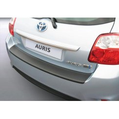 rear guard bumper protector Toyota Auris Mar 2010 to Dec 2012