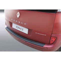 Renault Grand Espace rear guard bumper protector 04/06 >