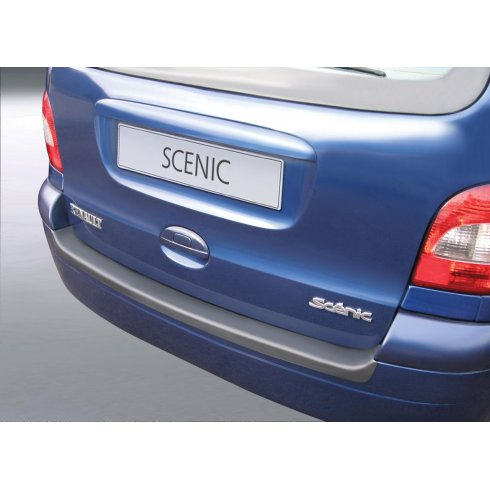 RGM Renault Scenic rear guard bumper protector 99 to 08/2003