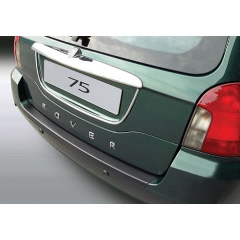 RGM Rover 75/ZT Estate/Combi rear bumper protector from 2004>