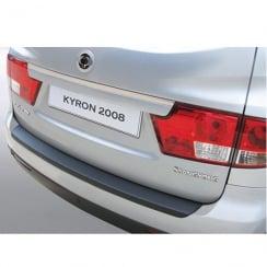 Ssangyong Kyron MK2 rear guard bumper protector 2008 >