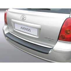 Toyota Avensis estate rear guard bumper protector Mar 03 to Oct 2008