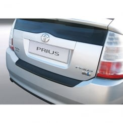 Toyota Prius rear guard bumper protector 2004 to May 2009