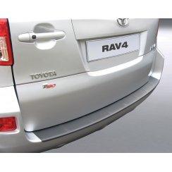 Toyota RAV 4 rear guard bumper protector 2008-2013 (T180/XT-R)