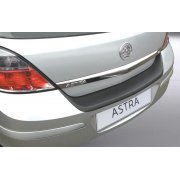Vauxhall Astra H 5 door rear guard bumper protector Oct 03 to 10/09
