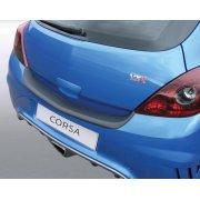 Vauxhall Corsa D VXR bumper protector 3 door Mar 2007 to Sep 2014