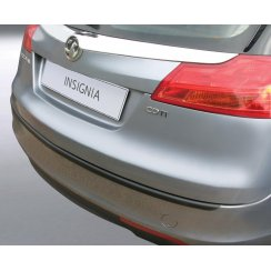 Vauxhall Insignia Estate rear guard bumper protector 03/09>
