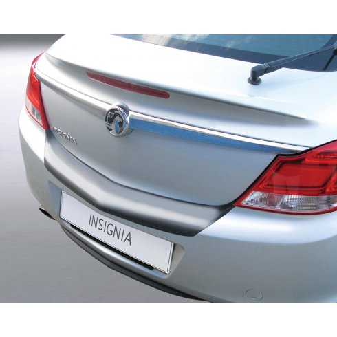 RGM Vauxhall Insignia rear guard bumper protector 4/5 door Nov 08 to Sep 2013
