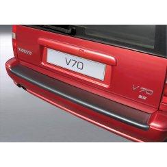 Volvo V70 estate rear guard bumper protector 96 to 2000