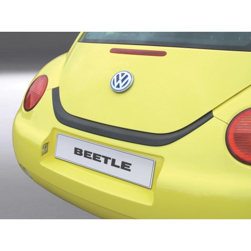 RGM VW Beetle rear guard bumper protector 2 door Feb 03 to Aug 2005