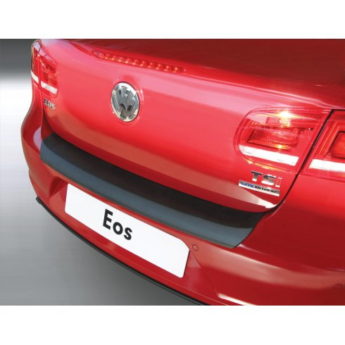 VW Eos rear guard bumper protector 01/2011 >