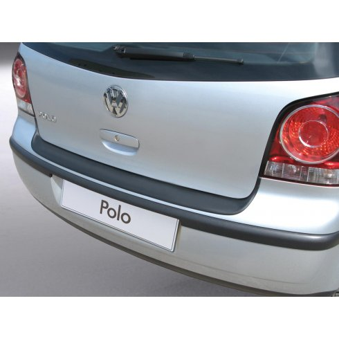 VW Polo rear guard bumper protector 3/5 door 2003 to May 2009