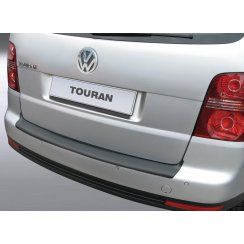 VW Touran rear guard bumper protector up to Aug 2010