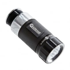 Richbrook LED re-chargeable car torch
