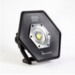 20W portable cordless & rechargeable LED work light (RWL20)