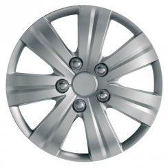 FLARE 15 inch car wheel trim set