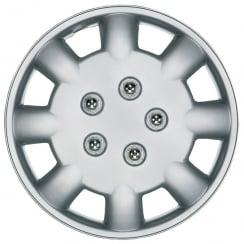 POLUS 15 inch car wheel trim set