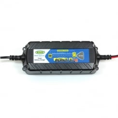 smart car battery charger (RSC4A smart charger)