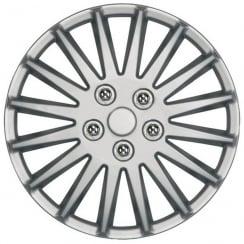 SOLUS 14 inch car wheel trim set