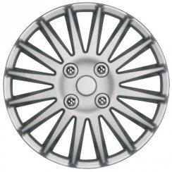 SOLUS 15 inch car wheel trim set