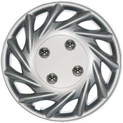 VEGAS 13 inch wheel trim set