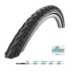 Schwalbe Land Cruiser 26 x 2.00 bike tyre (11101036V)