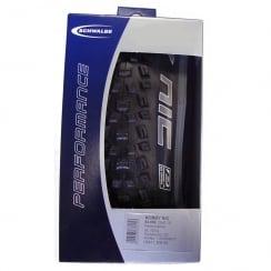 Nobby Nic 26 x 2.1 performance mountain bike tyre