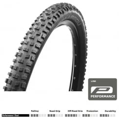 Schwalbe Nobby Nic 27.5 x 2.2 performance tyre