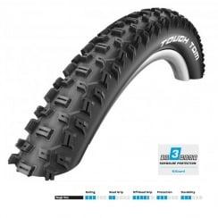 Schwalbe Tough Tom 26 x 2.25 bike tyre (11101027V)