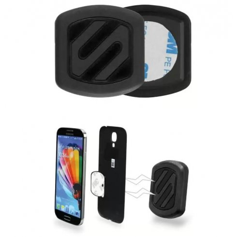 Scosche Magic Mount Flush Smart Phone Holder