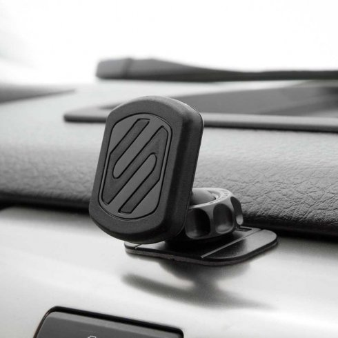 Magic Mount Original Car Dash Mount For Mobile Devices