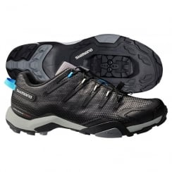Shimano MT44 SPD trail/road shoe size 9.5