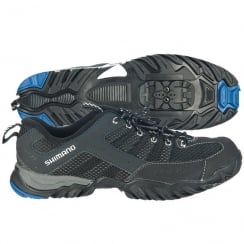Shimano SPD Mountain bike shoes size 43