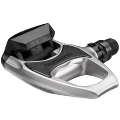 Shimano SPD-SL light action road Pedals Silver